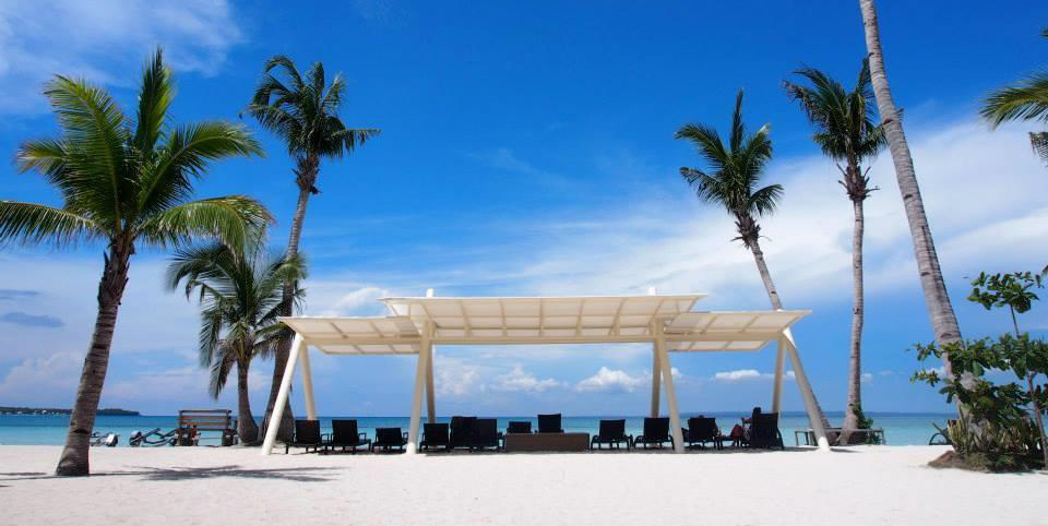 5 best resorts in CEBU