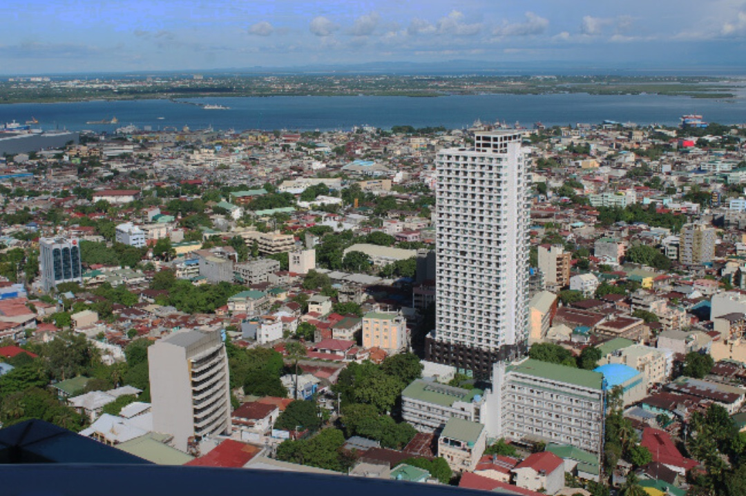 THE FACTS ABOUT CEBU CITY: