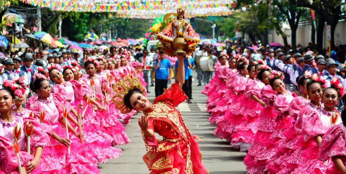 Sinulog Festival Parade: ItsSignificance